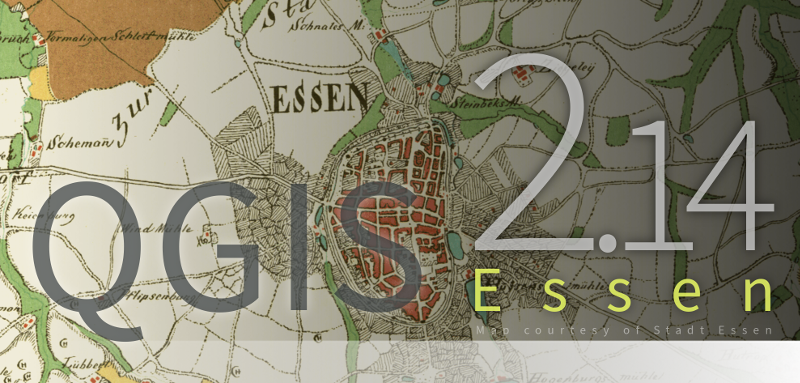 QGIS 2 14 LTR – how Open Source works – KnowWhere